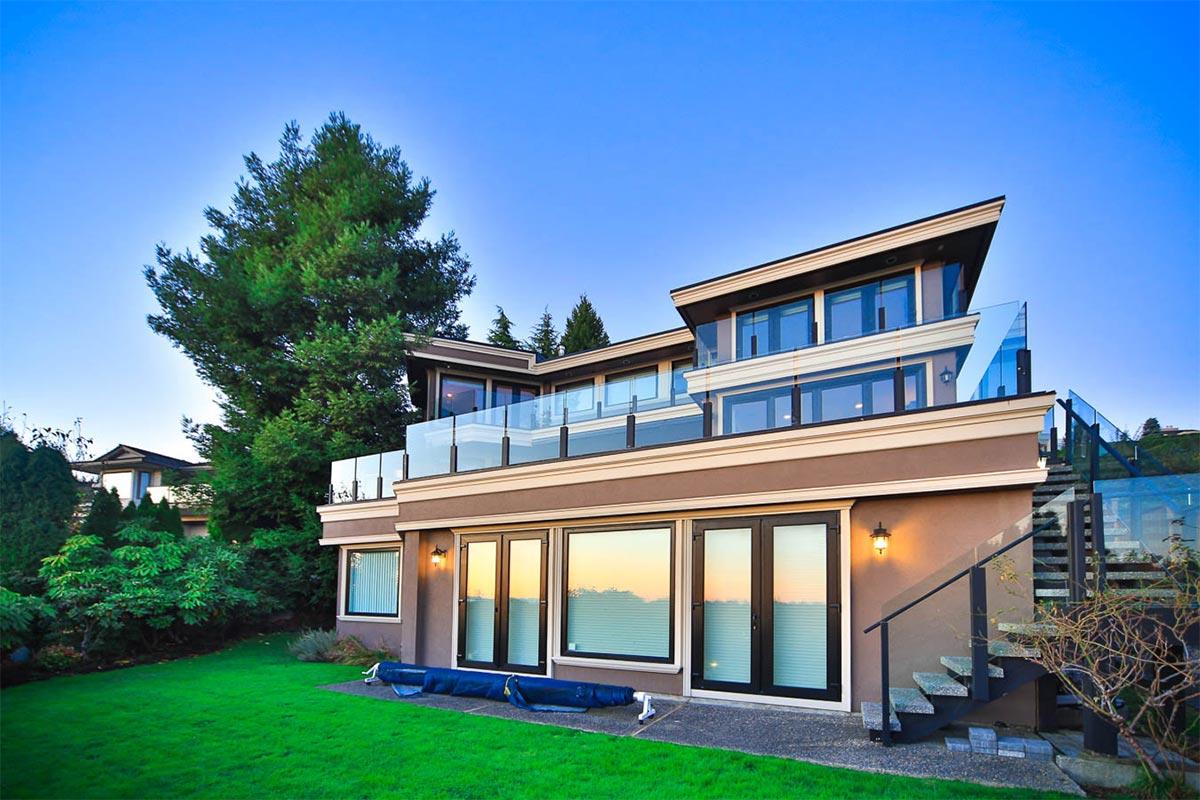 Architects design a Dazzling retreat Resort